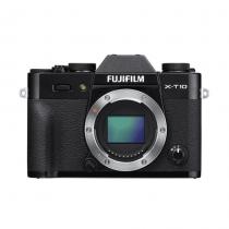 FujifilmX-T10 Mirrorless Digital Camera