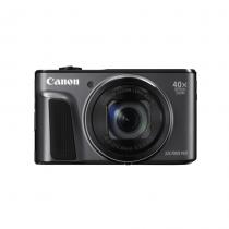 Canon PowerShot SX720 HS, Black