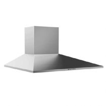 MIDEA Cooker Hood Stainless Steel 60CM - E60MEW3A17