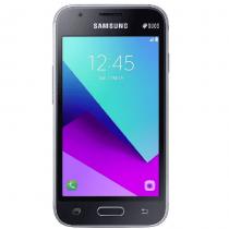 "Samsung J1 Mini Prime, 4.0""TFT, 8GB, 768MB RAM, 3G, Gold, Black, White - SM-J106"