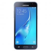 """Samsung Galaxy J3 Dual Sim, 5.0"""" sAmoled, 8GB, 1.5GB RAM, 3G, Gold, Black, White - SM-J320"""