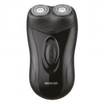 Sencor, Men's Electric Shaver, Black, 2 W - SMS 2001BK