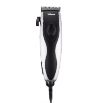 Tristar, Hair Trimmer 4 combs, adjustable blade - TR-2561