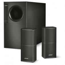 Bose Acoustimass 5 Series V Home Theater Speaker System Black