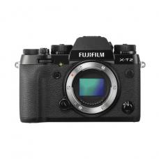 FujifilmX-T2 Mirrorless Digital Camera