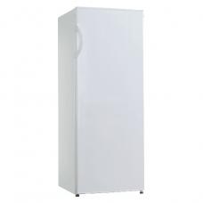 Midea Single Door Freezer 172 Liters, White - HS-208FN