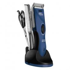 Sencor, Hair clipper, Blue - SHP 100